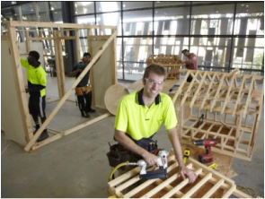 Training And Pay Carpentry Info